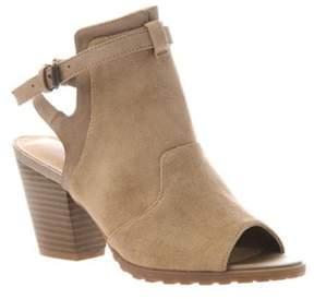 Madeline Women's Western Sandal.