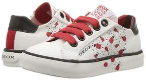Geox Kids Ciak 60 Girl's Shoes