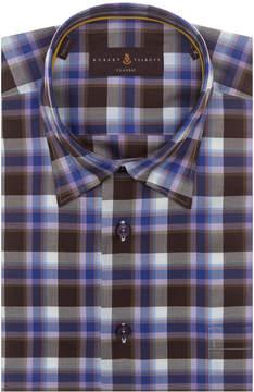 Robert Talbott Anderson Ii-Classic Fit Woven Shirt
