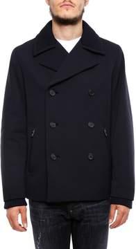 Prada Linea Rossa Gabardine Jacket