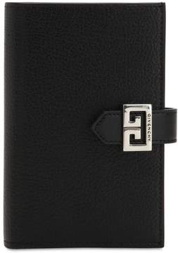 Givenchy Medium Leather Wallet