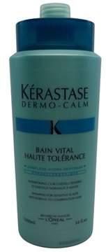 Kérastase Dermo-calm Bain Vital Haute Tolerance Normal To Combination Hair 34 Oz.