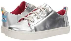 Toms Kids Lenny Girl's Shoes