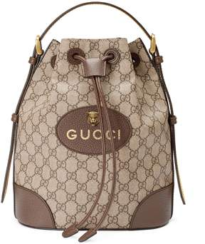 Gucci GG Supreme backpack - GG SUPREME - STYLE