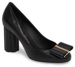 Salvatore Ferragamo Women's Capua Pump