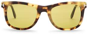 Tom Ford Men's Square Sunglasses