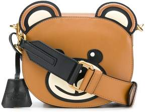 Moschino teddy bear shoulder bag
