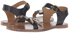 Marc Jacobs Rivington Embellished Sandal