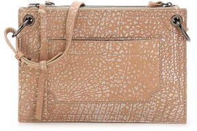 Kooba Laguna Leather Crossbody Bag - Women's