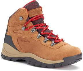 Columbia Newton Ridge Plus Women's Waterproof Hiking Boots