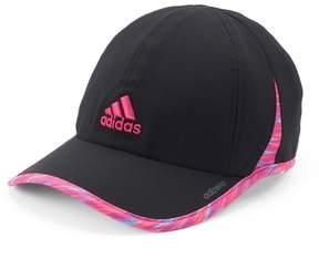adidas Women's Adizero II Relaxed Baseball Cap