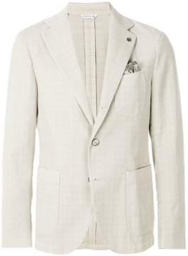 Manuel Ritz single breasted blazer