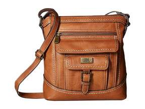 b.ø.c. Raymore Crossbody Handbags