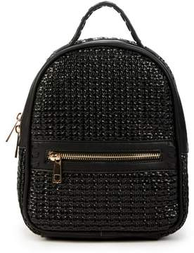 Sole Society Nikole Faux Leather Backpack