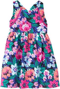 Gymboree Island Floral Dress - Infant