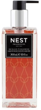 NEST Fragrances 'Sicilian Tangerine' Liquid Soap