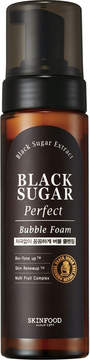 Skinfood Black Sugar Perfect Bubble Foam