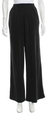 eskandar High-Rise Lounge Pants