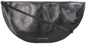L'Autre Chose Alias Black Calf Leather Bag