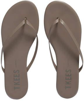 TKEES Liner Leather Sandal