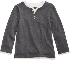 Epic Threads Henley, Little Boys (4-7), Created for Macy's