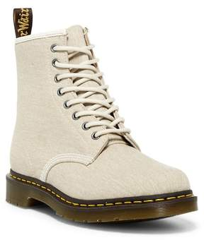 Dr. Martens 1460 Bone Wash Boot