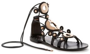 Ivy Kirzhner Odessa Lace-Up Sandal