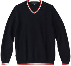 Brooks Brothers Fleece Boys' Sweater