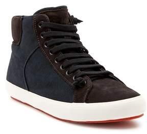 Camper Portol Mid Sneaker
