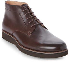 English Laundry Brown Garrick Chukka Boots