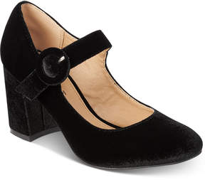 Esprit Lydia Mary Jane Pumps Women's Shoes