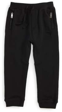 Burberry 'Mini Phill' Sweatpants