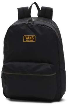 Vans Boom Boom Flight Satin Backpack