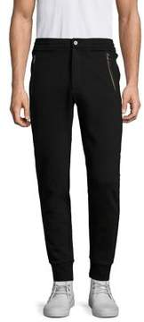Michael Kors Elasticized Jogger Pants