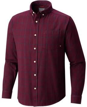 Mountain Hardwear Ashby Long-Sleeve Shirt
