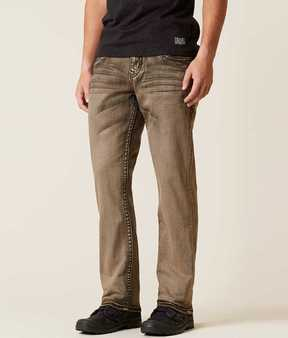 Rock Revival Glaw Relaxed Taper Stretch Jean
