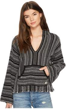 Billabong Baja Beach Sweater Women's Sweater