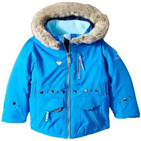 Obermeyer Taiya Jacket Girl's Coat
