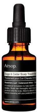 Aesop Sage & Cedar Scalp Treatment - 0.9 fl. oz.