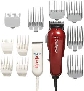 Wahl All Star Clipper & Trimmer Combo