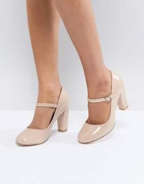 Miss KG Block Point High Heels
