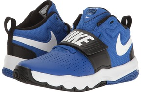 Nike Kids - Team Hustle D8 Boys Shoes