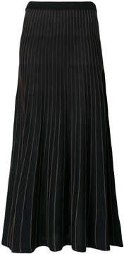 Antonio Marras stripe skirt