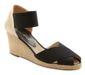 Andre Assous Erika Espadrille Wedge Sandals
