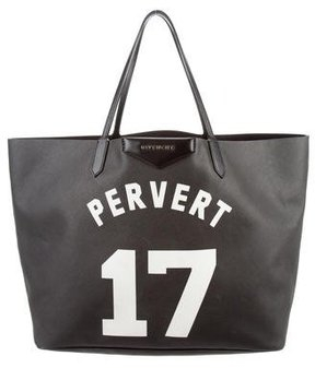 Givenchy Antigona Pervert 17 Tote