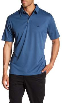 Quiksilver Waterman Collection Short Sleeve Polo
