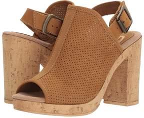 Sbicca Almonte High Heels