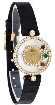 Chopard Happy Diamonds Watch