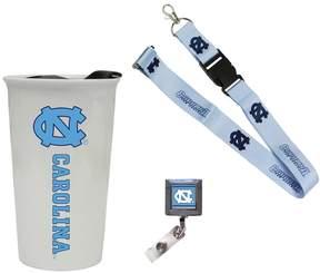 NCAA North Carolina Tar Heels Badge Holder