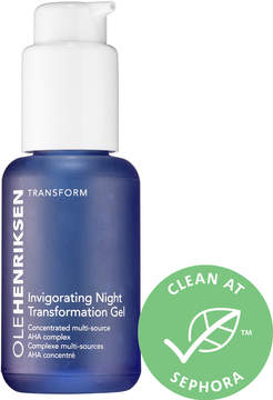 Ole Henriksen Olehenriksen Invigorating Night TransformationTM Gel